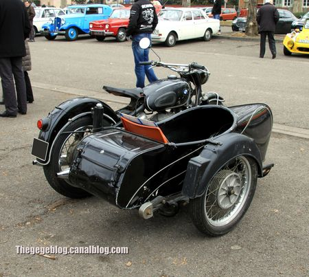 Bmw side-car (Retrorencard mars 2012) 02