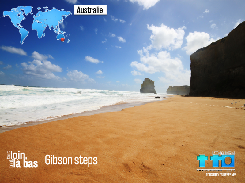 Gibson steps