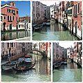 Venise la romantique ...