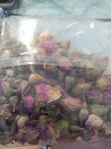 boutons de rose du maroc