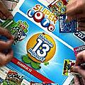 Chance au entreprise et aux jeux de hasard - puissant marabout kokouvi.