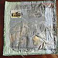 aiguier christine art postal fête du fil 2012