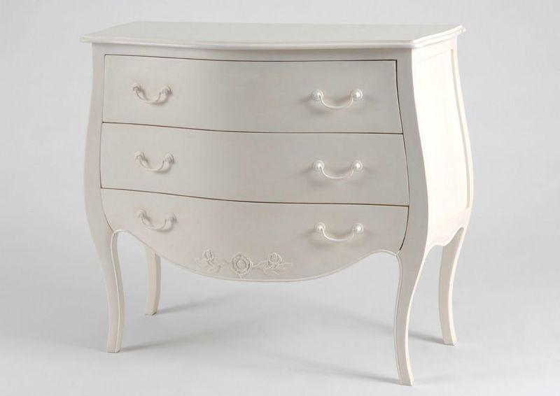 Retrouver le mobilier amadeus avec cette nouvelle gamme de for Meuble country corner