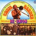 Chris Barber - 1975 - The Great Re-Union Concert (Black Lion)