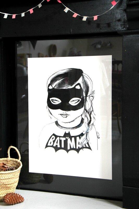 affiche_batman