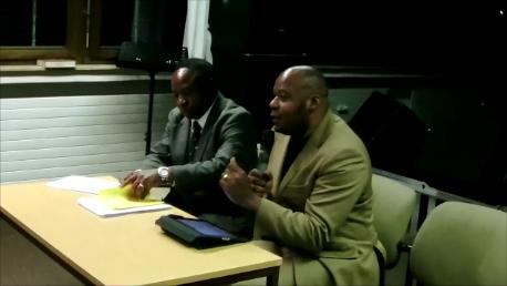 ASSOCIATION DES AFRICAINS DE COLOGNE (AGK): NOUS VOULONS DES FAMILLES STABLES POUR UNE INTÉGRATION RÉUSSIE