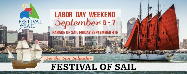 Festival Of Sail
