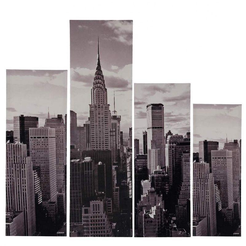 th me new york le salon de th le blog d 39 un lys dans l 39 atelier. Black Bedroom Furniture Sets. Home Design Ideas