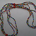 Collier multicolore (1)