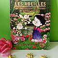 Livre: les abeilles qui construisent des rayons de ruches parfaits (livre avec rappel du coran et de la création de dieu)