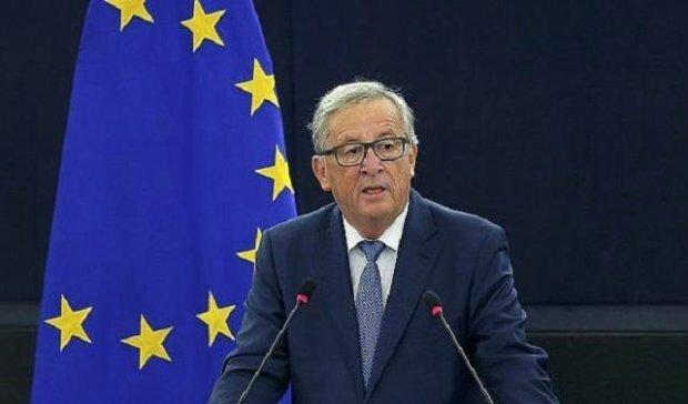 Juncker brexit