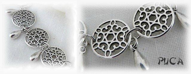 Bracelet argentP