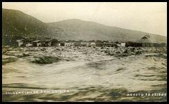 monterrey inundacion