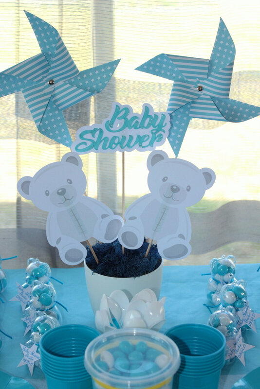 décoration Baby Shower -miminesenfolie- (11)
