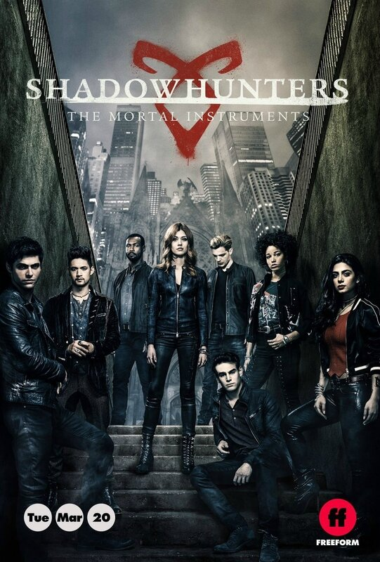 Shadowhunters_season 3 poster