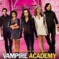 Vampire academy (5 mars 2014)