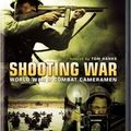 Shooting war world war ii combat cameramen