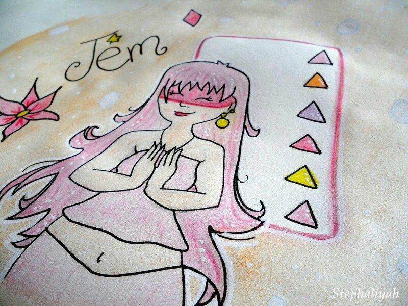 Jem - 5