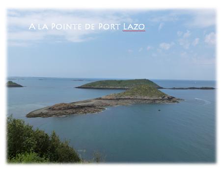 port lazo