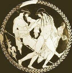 grèce-antique