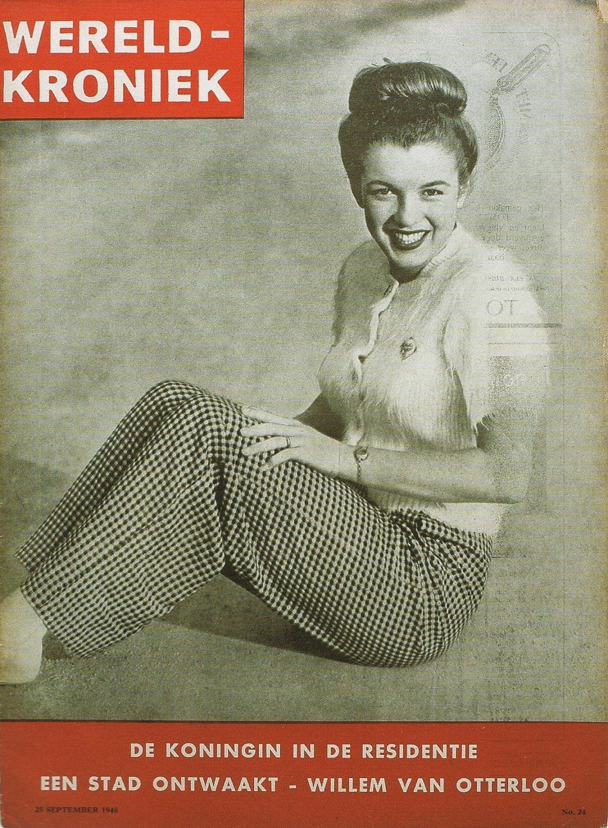 1948-09-25-wereld_kroniek-paysbas