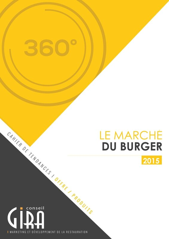 COUVERTURE BURGER
