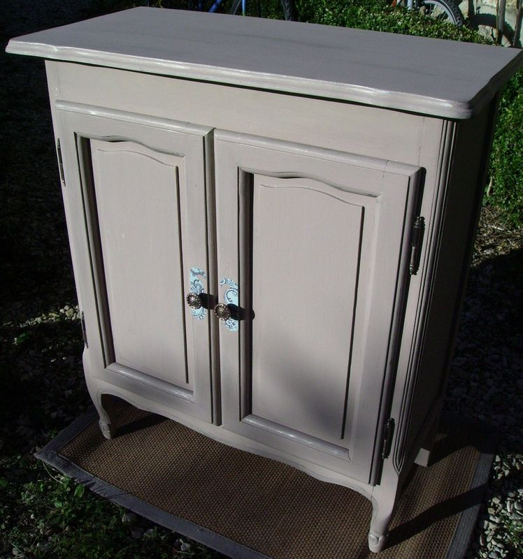 Buffet taupe