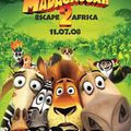 Madagascar 2 (1er Janvier 2010)