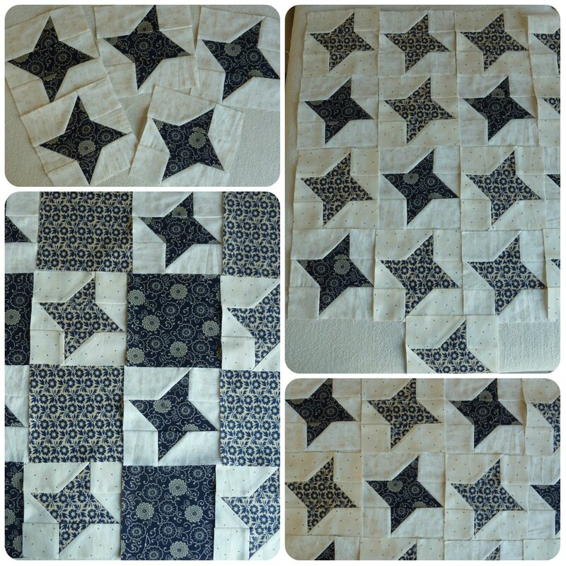 collage patchwork