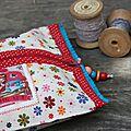 Sewing set c'est l'histoire d'une coquette