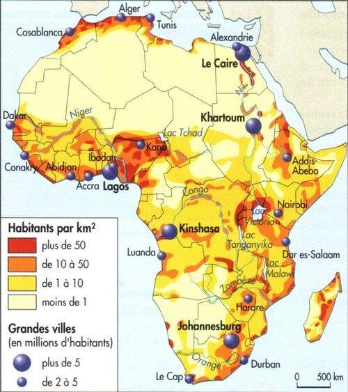 densite_villes_afrique