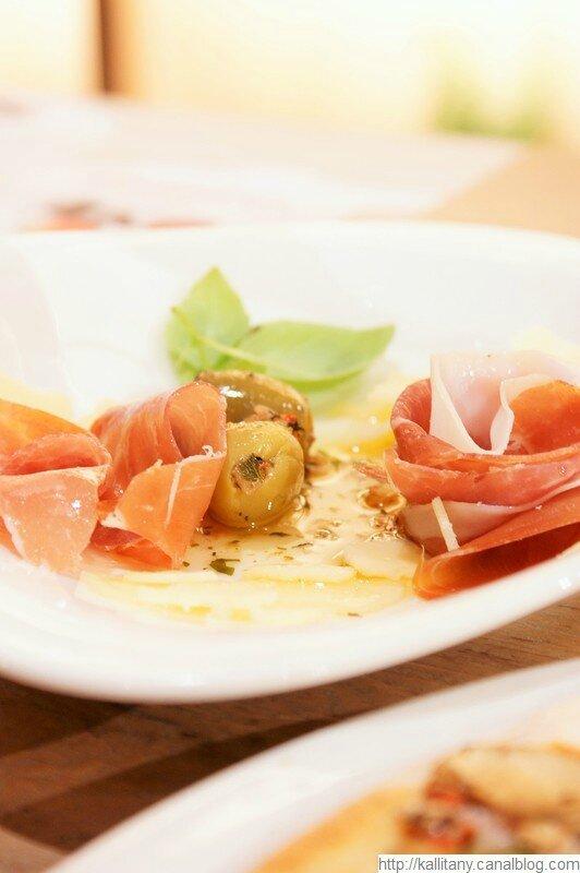 Blog culinaire Kallitany - Soirée Ladies Vapiano (3)