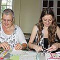 Atelier du 25 juin 2011 - les photos de l'atelier !