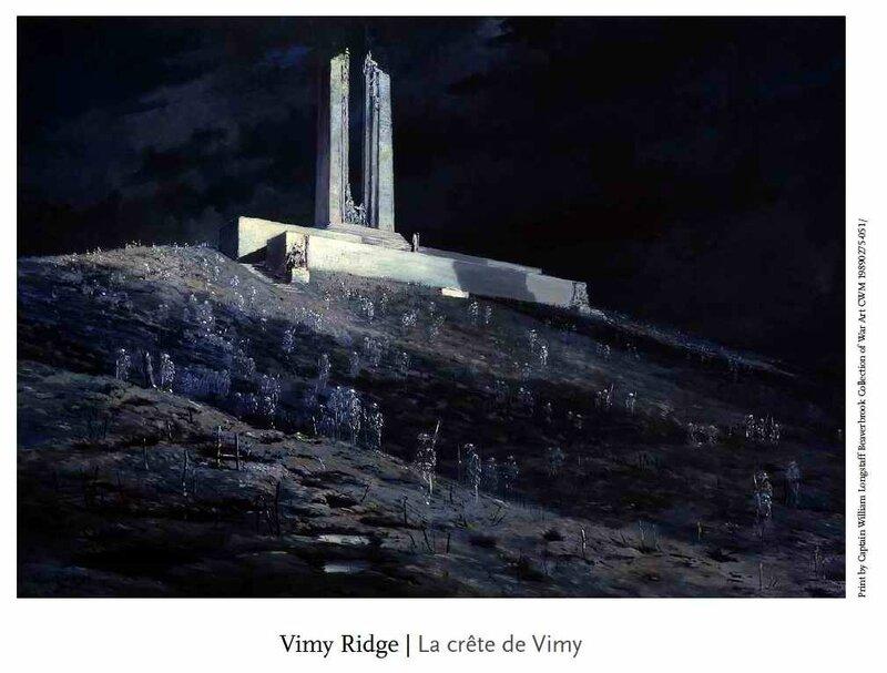 Vimy War art13