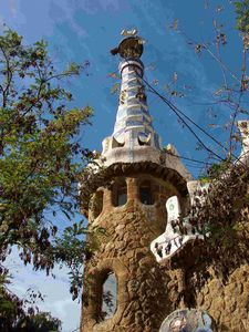Parc_Guell_Torre_Guarda