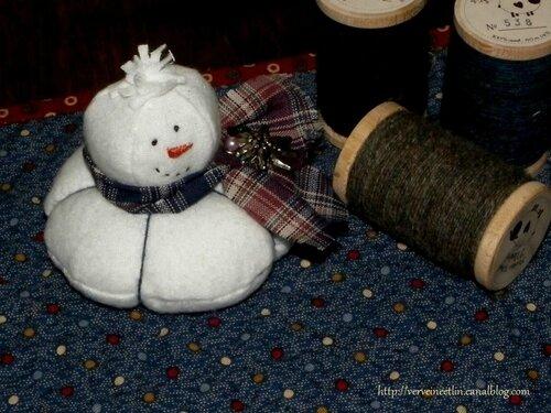 snowman SV gp 2