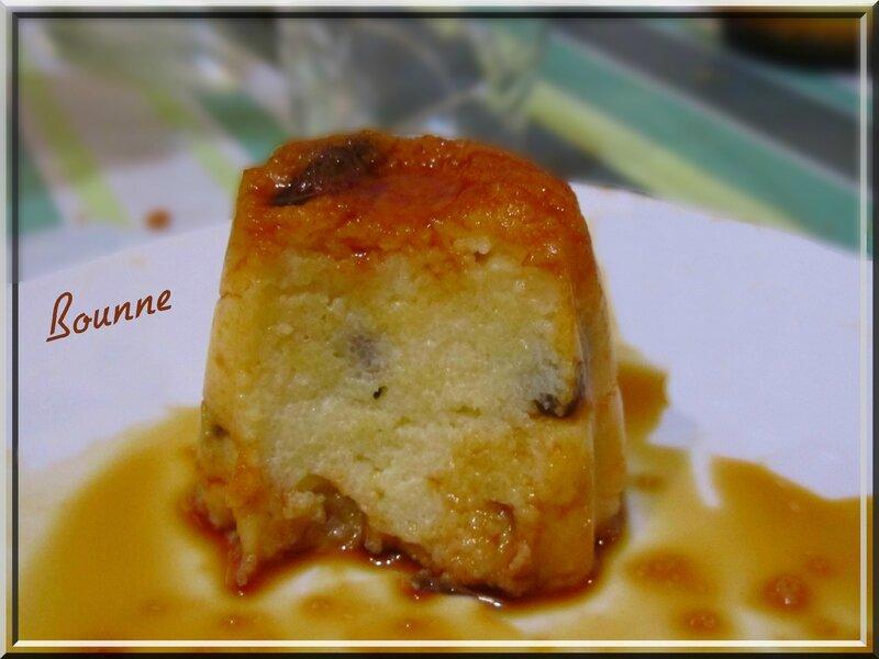 Gâteaux de semoule individuels sans cuisson (12)