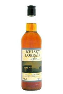 Whisky lorrain Lughnasadh
