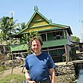 Sulawesi - Makassar - route Rantepao 1