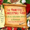 La Nanette's Chrismas Crop