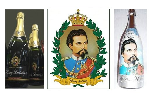 Sekt Louis II