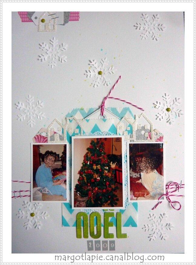 page Noël ....