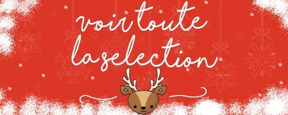 sélection pinterest Noël