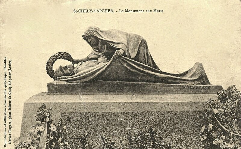 Saint-Chély-d'Apcher (1)