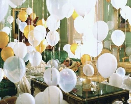 ballons party