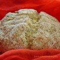 pain irlandais épeautre