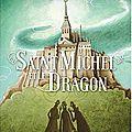 Saint michel et le dragon, de jeanne charles