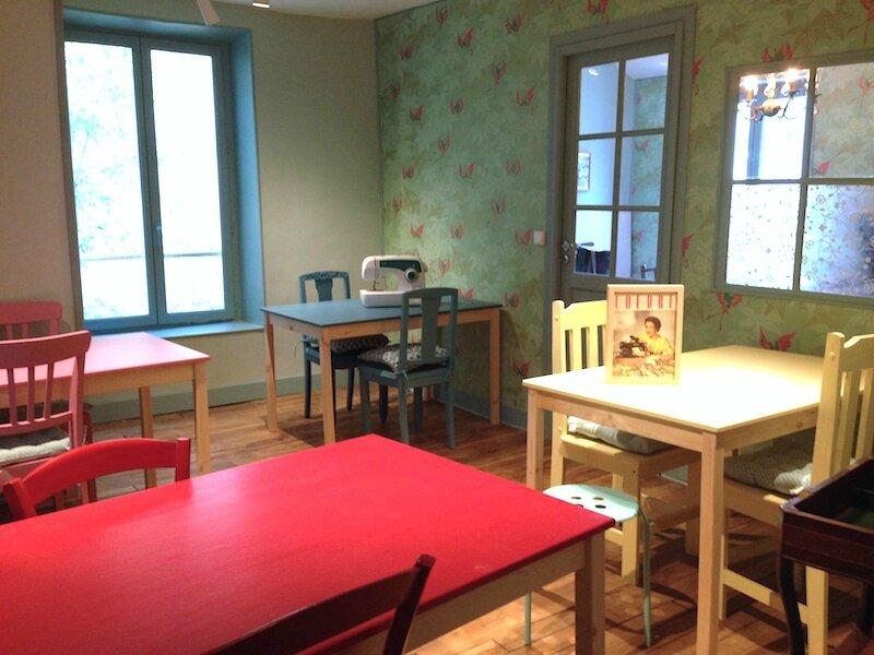 Les ateliers de Sylvette en Goguette à Clamart