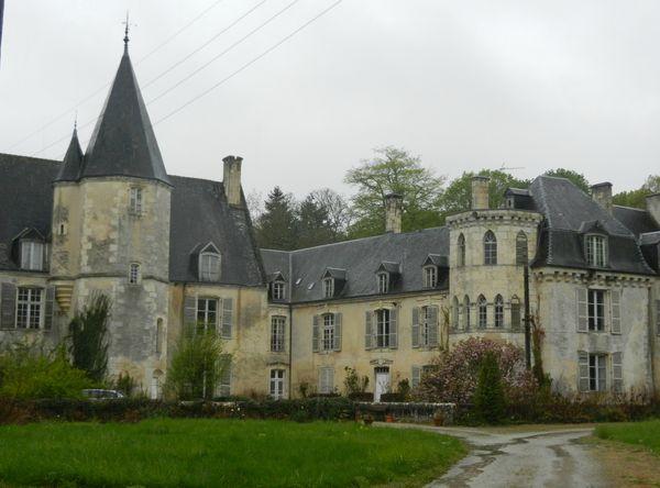 Manoir de la Pellonière (4)