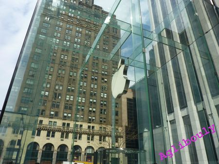 Apple-store-cube